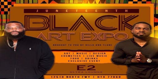 Black Art Expo