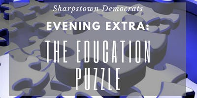 Evening Extra: The Education Puzzle