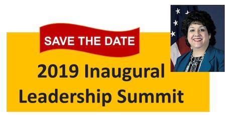 Latinos In Transit Inaugural Leadership Summit tickets