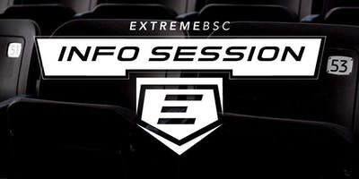 Extreme Information Session 5/20/19 (Youth/General)
