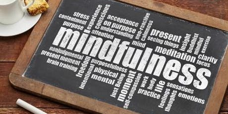 Level 1 MRE: Workshop 2: TEACHING MINDFULNESS in 1-2-1 Sessions tickets
