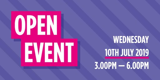 University Centre Rotherham Open Event