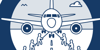 HIOWAA Dorset Plane Pull 2019 - Pure Team
