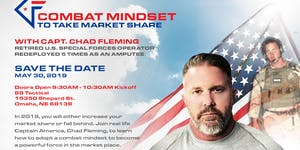 Combat Mindset to Dominate in 2019 with Capt. Chad...