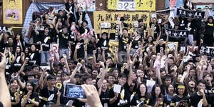 """May 22: Taiwan Cinema At GTI: """"Our Youth In Taiwan"""""""