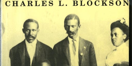 Celebrate Juneteenth with Charles L. Blockson
