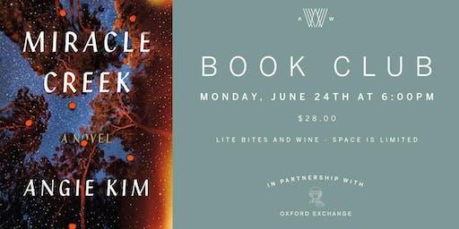 Armature Works Book Club - June 24th