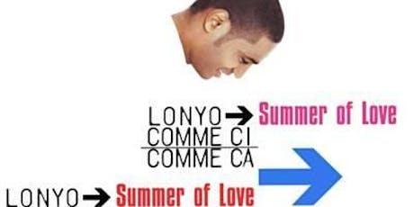 The UKG Chronicle, Summer Of Love ( Dagenham ) tickets