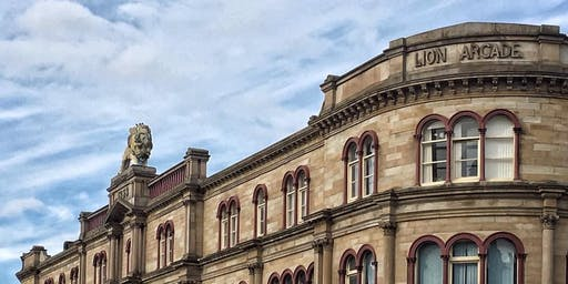 Huddersfield Professionals Network - June Meet up - Automation