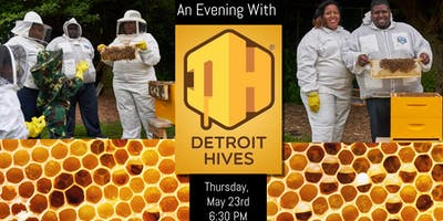 An Evening with Detroit Hives