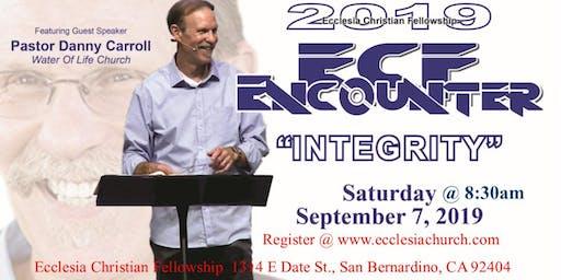 2019 ECF Encounter - Integrity