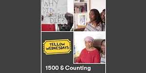 Yellow Wednesdays: 1500 & Counting