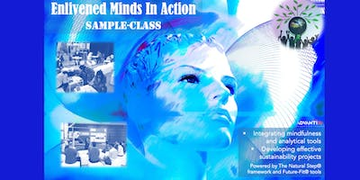 Enlivened Minds In Action II