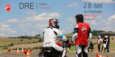 DRE Safety Academy - SÃO PAULO ingressos