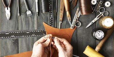 Intro to Leathercraft