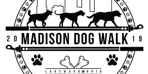 Madison Dog Walk '19