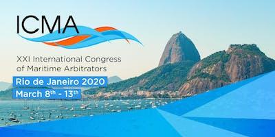 ICMA 2020