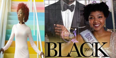 2019 Black Excellence Gala & 2019 Miss Black & Natural Pageant
