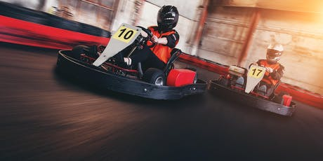 Charity Karting Challenge tickets