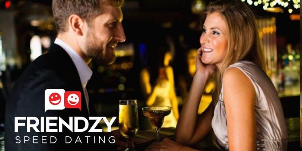 Christliche Geschwindigkeit Dating new york