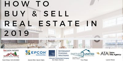 Home Seller & Home Buyer Seminar