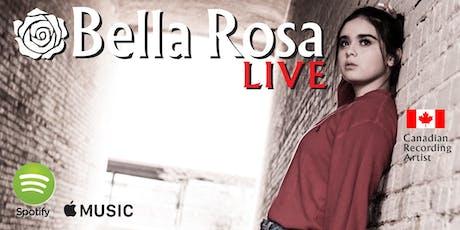 Bella Rosa tickets