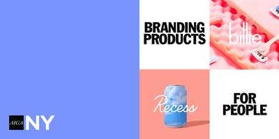 Branding Products for People ~ Billie + Recess