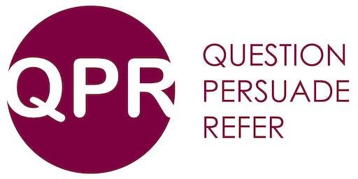 ParentingHelp QPR Training