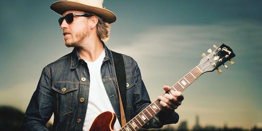 Jamie McLean Band: Front Street Music Series