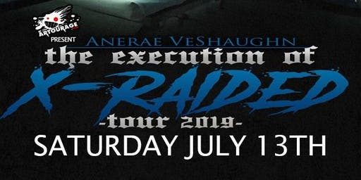 X-Raided (Back by popular demand!)