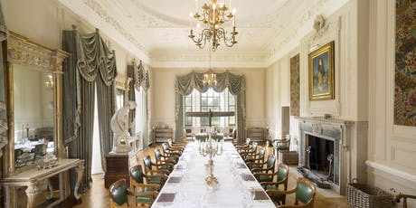 Guided tour of Marchmont House tickets