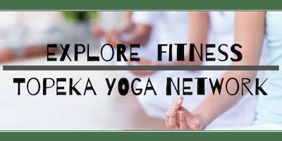 Saturday Morning Yoga in NOTO  JULY: 6, 13, 20, 27