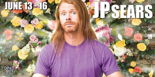 Comedian JP SEARS Live in Naples, Florida