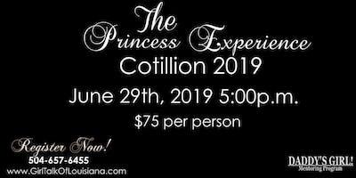 The Princess Experience Cotillion