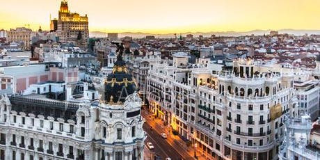 Trade & Investment Opportunities in Spain | July 2019 tickets