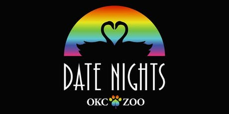 OKC Zoo Date Nights - Pride tickets