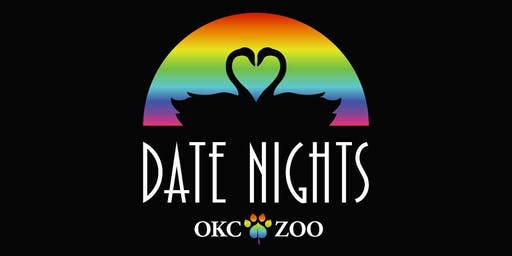 OKC Zoo Date Nights - Pride