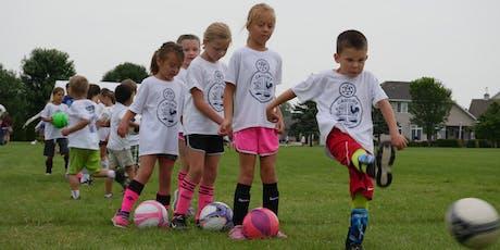 Faith Soccer Camp 2019 tickets