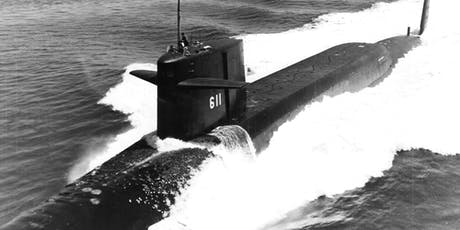 USS John Marshall SSBN/SSN-611 Reunion Seattle, WA September 2020  tickets
