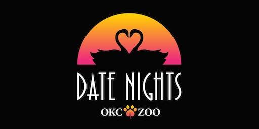OKC Zoo Date Nights