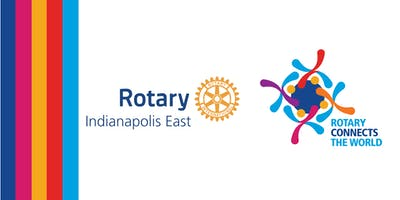 Indianapolis East Rotary Weekly Meeting