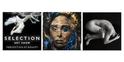 SELECTION Art Show | Perception of Beauty