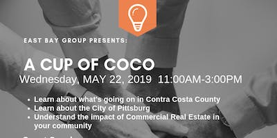 A Cup of CoCo - County, City, Commercial Real Estate