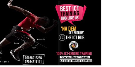 THE POWERFUL TRAINING IN GRAPHICS DESIGN tickets