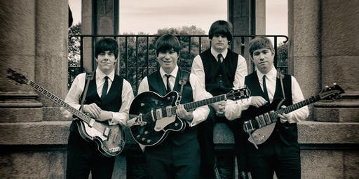 Beatles Return to the Haskell Opera House featuring Studio Two