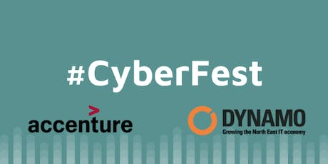 Tees Valley Business Event - #CyberFest19 tickets