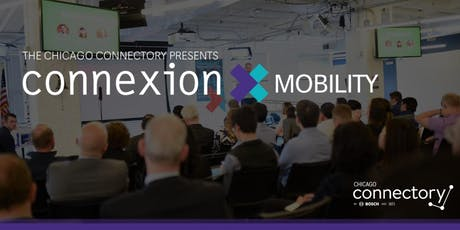 Connexion Mobility  tickets