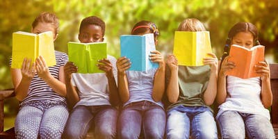 The Focused on My Future Foundation (Book Drive)