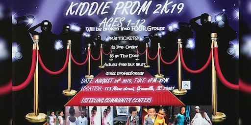 Kiddie Prom