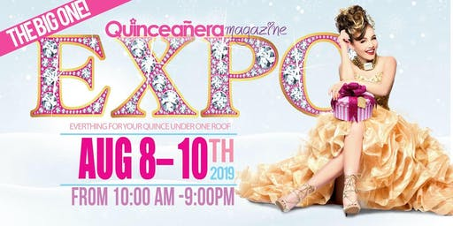 EXPO QUINCEANERA FLORIDA